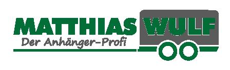 Matthias Wulf Logo
